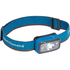 Black Diamond Cosmo 250 Linterna frontal, azul